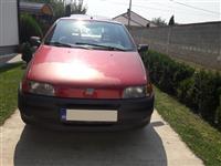 Fiat Punt-S RKS 10 Muaj