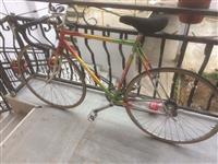 Bicikletat