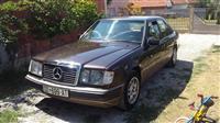 Mercedes benz 300d  90