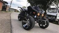 Shes ATV 250cc 3 rrotesh me dogan