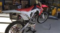 Honda crf 250 cc 2014