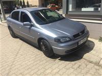 Opel astra 2.0 diesel