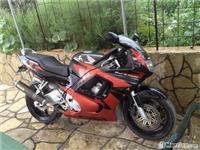 HONDA  CBR 600F -98
