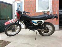 Moto cross