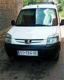 Peugeot Partner 2.0HDI turbodiesel 2004