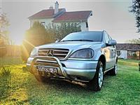 Mercedes Ml270 CDI