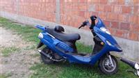 Mondial 125 cc