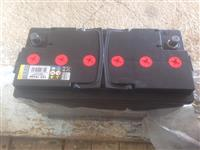 Shitet bateria e kerrit e re 12v 105Ah