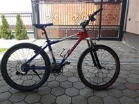 Bicikletë alumini