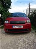 Audi a2 2002  3900€