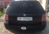 VW Passat 2004 1.9 dizel