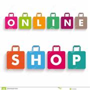Innovative online shop