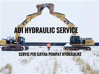 Bejm rregullimin e gjitha pompave hydraulike