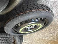 Goma rezerv per mercedes, audi dhe VW