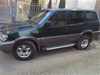 Nissan Terrano 2 Diesel Automatik 4x4