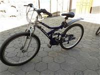 Ocean Downhill - biciklet