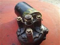 GOLF 3 Motor brisaca
