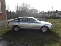 Mazda 626 benzin