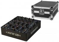 Allen Heath Xone db4 ofron cilësi studio 4k DJ Efe