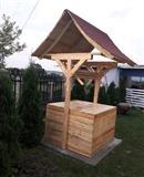 punojme te gjitha punimet prej druri