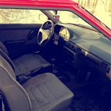 Mazda 323 benzin -90