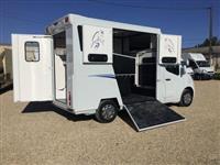 Renault Master transporton kuaj