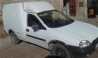 Urgjent Opel Combo