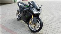 Kawasaki ninja 636 6R  2007
