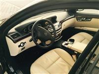 Mercedes-Benz S420L  CDI