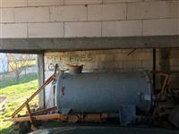 Cisternen