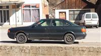 Audi 80 benzin/plin