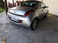 Shes ford ka orgjend