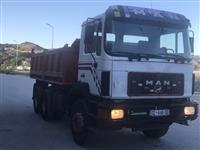 Kamion Man 26372