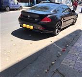 Shes BMW 645 CI Okazion