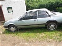 Shes Opel Ascona 1.6