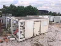 Kontinier-frigorifer