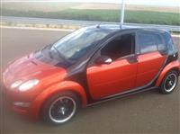 Smart ForFour. 1.3 Benzine
