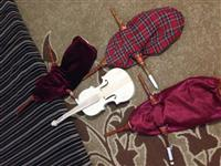 Mishnica & Violin