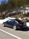 shes vturen Mercedes C200