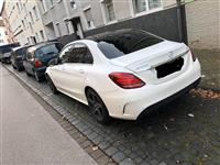 Mercdes c 367 ps amg