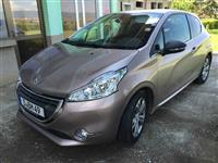 Peugeot 208 HDI 2013