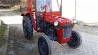 Traktor IMT Ferguson 39 I REGJISTRUAR