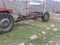 Ram per traktor
