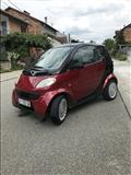 Smart fortwo 600cc