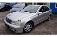 Shes mercedesin c200