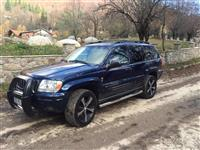 Jeep, Grand Cherokee 2002 i Kaltert