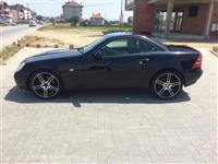 Mercedes Benz SLK 200