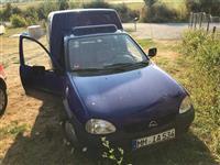 Opel combo 1.7 i ardhur nga gjermanija