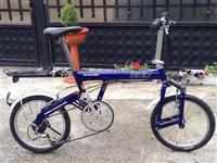 Biciklet birdy poni