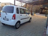 Opel Agila 1.2b